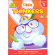 Little Thinkers First Grade (32 pages)