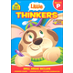 Little Thinkers Preschool (32 pages)