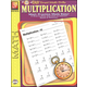 Multiplication (Easy Timed Math Drills)