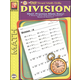 Division (Easy Timed Math Drills)