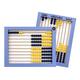 AL Abacus - Blue