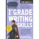 Star Wars Workbook: 1st Grade Writing Skills