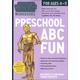 Star Wars Workbook: Preschool ABC Fun