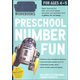 Star Wars Workbook: Preschool Number Fun