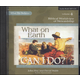 What On Earth Can I Do? Volume 4 MP3 Audio CD