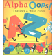 Alphaoops! The Day Z Went First