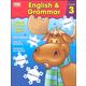 English & Grammar Grade 3 Workbook (Brighter Child)