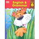 English & Grammar Grade 6 Workbook (Brighter Child)