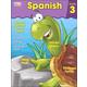 Spanish Grade 3 Workbook (Brighter Child)