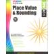 Place Value and Rounding Grade 3 (Spectrum Focus)