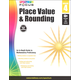Place Value and Rounding Grade 4 (Spectrum Focus)