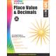 Place Value, Decimals and Rounding Grade 5 (Spectrum Focus)