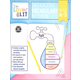 Interactive Vocabulary Notebook - Grades 4-5 (I'm Lovin' Lit)