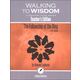 Fellowship of the Ring: Teacher's Edition Literature Guide (Walking to Wisdom)