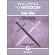 Last Battle: Teacher's Edition Literature Guide (Walking to Wisdom)