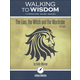 Lion, the Witch and the Wardrobe: Student Literature Guide (Walking to Wisdom)
