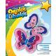 Makit & Bakit Suncatcher: Butterflies