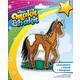 Makit & Bakit Suncatcher: Horse