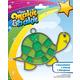 Makit & Bakit Suncatcher: Turtle