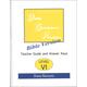Daily Bible Grammar Practice: Bible VI Teacher Guide