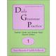 Daily Grammar Practice Teacher Guide Grade 1