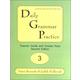 Daily Grammar Practice Teacher Guide Grade 3