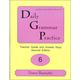 Daily Grammar Practice Teacher Guide Grade 6