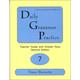 Daily Grammar Practice Teacher Guide Grade 7
