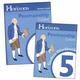 Horizons Penmanship Grade 5 Set