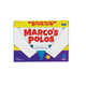 Marco's Polos - The Stack and Pack Color-Matching Game!