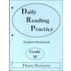 Daily Reading Practice Student Workbook Grade 10