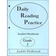 Daily Reading Practice Student Workbook Grade 2