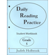 Daily Reading Practice Student Workbook Grade 5