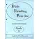 Daily Reading Practice Student Workbook Grade 8