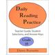 Daily Reading Practice Teacher Guide Grade 10