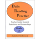 Daily Reading Practice Teacher Guide Grade 2