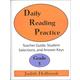 Daily Reading Practice Teacher Guide Grade 5