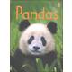 Pandas (Usborne Beginners)