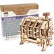 Ugears 3D Wooden Mechanical Model Counter