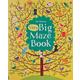 Very Big Maze Book (Usborne)