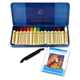 Stockmar Wax Crayons (16 Crayons in Tin Case)