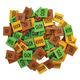 Place Value Decimal Tiles Class Set (1350 tiles)