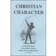 Christian Character Answer Key