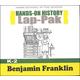 Hands-On History Lap-Pak - Ben Franklin