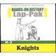 Hands-On History Lap-Pak - Knights