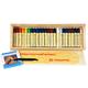 Stockmar Wax Crayons(24 Crayons in Wooden Bx)