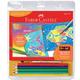 Do Art Watercolor Resist Kit