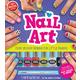 Nail Art (Over 35 Easy Designs for Little Fingers)