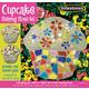 Cupcake Stepping Stone Kit