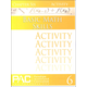 Basic Math Skills: Chapter 6 Activities